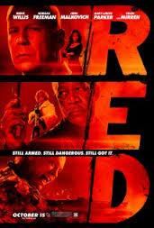 Ver Película Red 1 (2010)