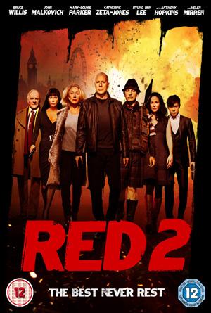 Ver Película Red 2 (2013)