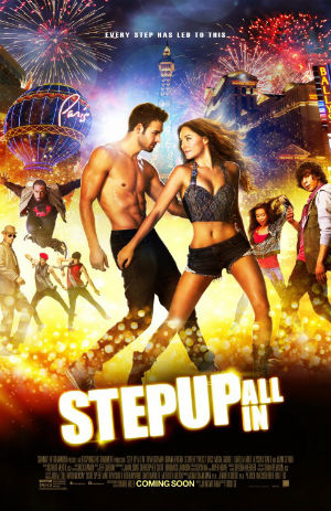 Step Up: Todos Unidos