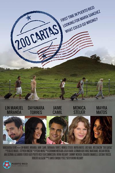 Ver Película 200 Cartas (2013)
