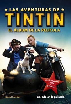 Ver Película Las Aventuras de Tintin (2011)