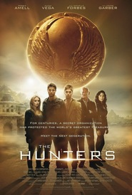 Ver Película Ver The Hunters (2013)