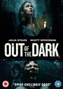 Desde la Oscuridad