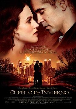 Ver Película Cuento de Invierno (2014)