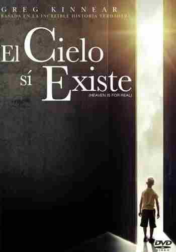 Ver Pel�cula El Cielo es Real (2014)