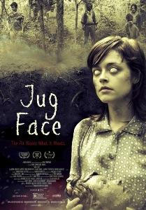 Ver Pel�cula Jug Face (2013)
