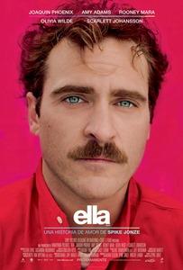 Ver Película Ella (2013)