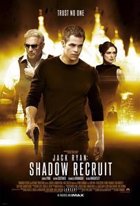 Ver Película Jack Ryan codigo sombra (2014)