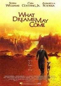 Ver Película Ver Mas alla de los sueños (1998)