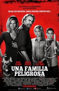 Ver Película Una Familia Peligrosa (2013)