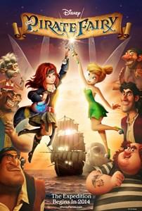 Ver Pel�cula Campanilla : Hadas y Piratas  (2014)