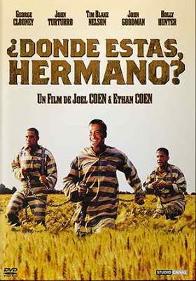 Ver Película Donde estas hermano  Online (2000)