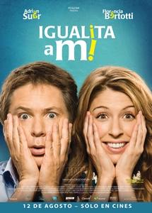 Ver Película Igualita a mi (2010)