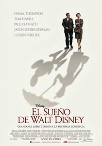 El Sue�o de Walt Disney