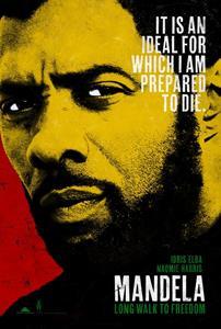 Ver Película Mandela: Una Larga Caminata hacia la libertad (2013)