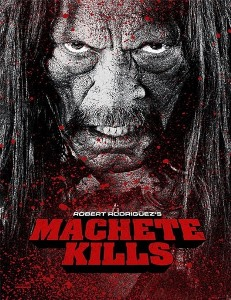Machete 2 HD-Rip