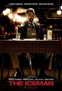 Ver Película El Hombre de Hielo (2012)