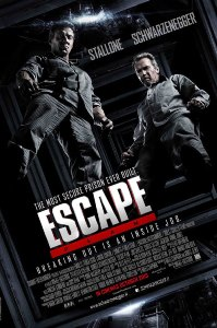 Ver Película Escape Imposible (2013)