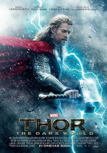 Ver Película Thor 2 : El Mundo Oscuro (2013)