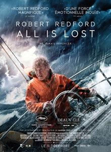 Ver Película Cuando Todo Esta Perdido (2013)
