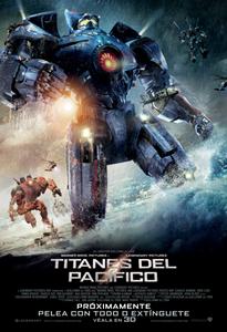 Ver Película Titanes del Pacifico (2013)