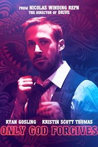 Ver Película Solo Dios Perdona (2013)