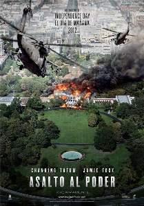 Ver Película Asalto Al Poder (2013)