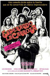 Ver Película Esperando la Carroza (1985)