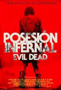 Ver Película Posesion Infernal (2013)