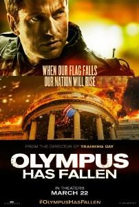 Ver Película Ataque a la Casa Blanca (2013)