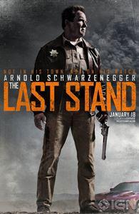Ver Película El Ultimo Desafio (2013)