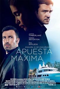 Apuesta Maxima