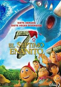 Ver Pel�cula El Septimo Enanito (2014)
