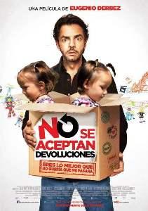 Ver Película No se aceptan devoluciones (2013)