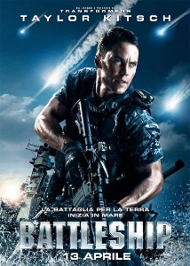 Ver Película Batalla naval HD-Rip - 4k (2012)