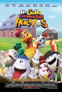 Ver Pel�cula Un Gallo con Muchos Huevos (2015)