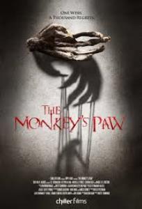 La Pata de Mono