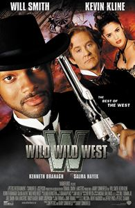 Las Aventuras de Jim West