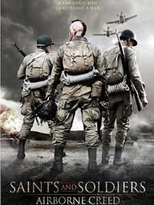 Ver Película Santos y Soldados 2: Objetivo Berlin (2012)