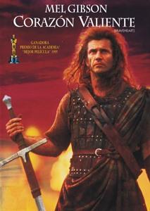 Ver Película Corazon Valiente (1995)