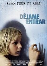 Ver Película Dejame entrar (2010)