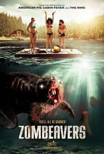 Ver Castores Zombies HD