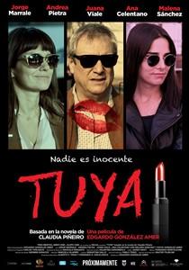 Ver Película Tuya (2014)