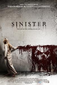 Ver Película Siniestro (2012)