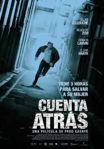 Ver Película Cuenta Atras (2010)