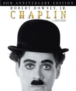 Ver Película Chaplin (1992)