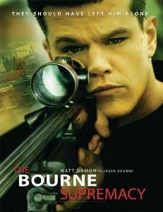 Bourne 2 Pelicula
