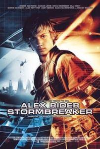 Ver Película Alex Rider : Operacion Stormbreaker (2006)