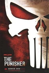 Ver Película El Castigador (2004)