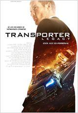 El Transportador : El Legado